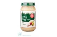 only organic baby breakfast fruit muesli