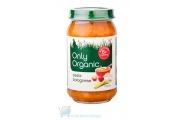 only organicpasta bolognese