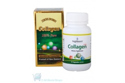 100% Pure Collagen By Highborn