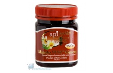 API Health Ginseng Manuka VENZ Honey - 250gm