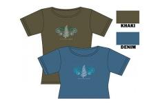 Ferns of New Zealand T-Shirt