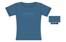 NZ Koru Embroidery T-Shirt