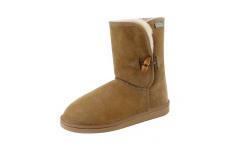 Tara Sheepskin Boots