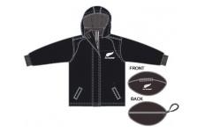 All Blacks Kids Jacket