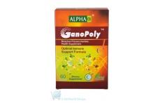 GanoPoly C+ Immune Support Formula